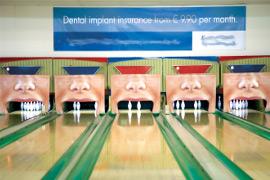 Великая реклама - даже у дантистов