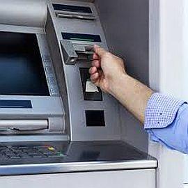 Американские банки и сеть банкоматов