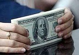 Американские банки ссужают деньги