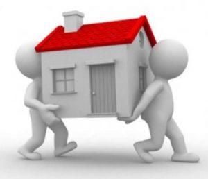 Отобрать квартиру может банк