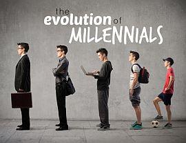 Поколение миллениалов горшок