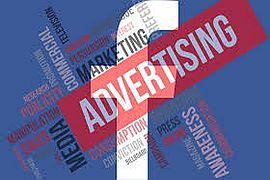 Реклама в Facebook персональный менеджер