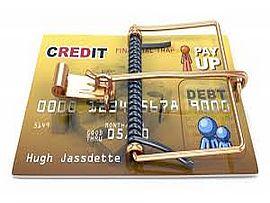 Скрытые кредитные комиссии банка ловись