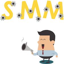 Продвижение в соцсетях от спецов SMM