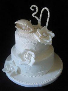 жизнь после 30 лет сладкий торт
