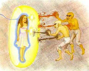 как защититься от энергетических вампиров совершенство