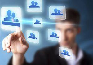 корпоративный блог - управление
