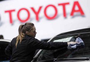 маркетинг будущего с ПО Toyota