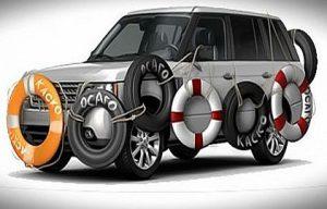 автострахование автомобиля инструменты