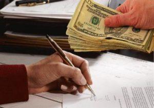 заем у частного лица под расписку
