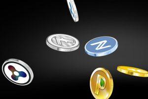 криптовалюта - валюта уже не одна
