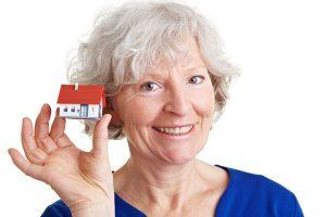 обратная ипотека - для пенсионеров