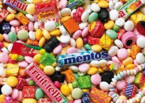 секреты брендов ментос