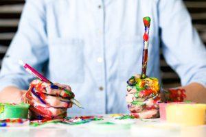 секреты брендов краски