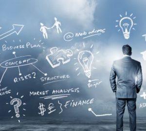 предпринимательские стратегии - мысли
