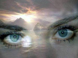 Люди Индиго необычные глаза