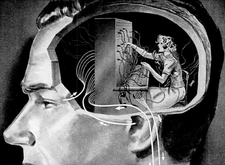 метод гипноз эриксона