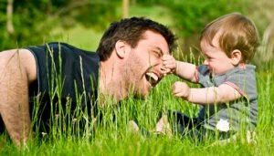 система ценностей человека потомки дети