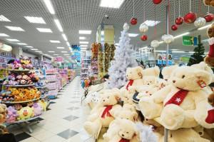 открыть магазин детских товаров