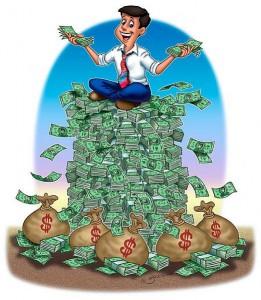причины богатства