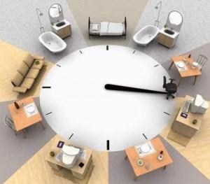 Как управлять временем