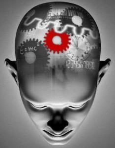 Психологические сферы личности