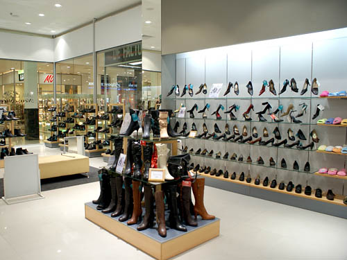 как начинать обувной бизнес
