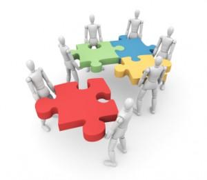 Процесс разделения труда - важно знать каждому