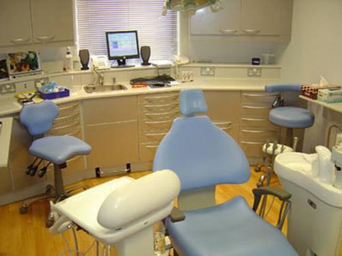 как открыть стоматологическую кабинет