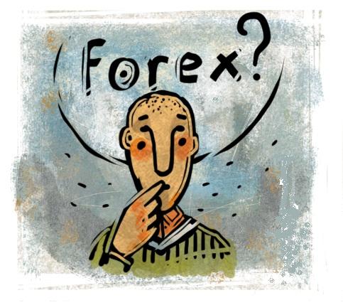 Форекс блог