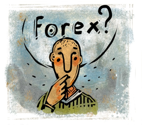 Блог о рынке форекс