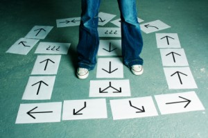 Предназначение человека - как его определить?