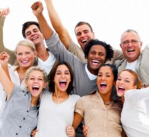 Секрет успешных людей – успешная окружающая среда