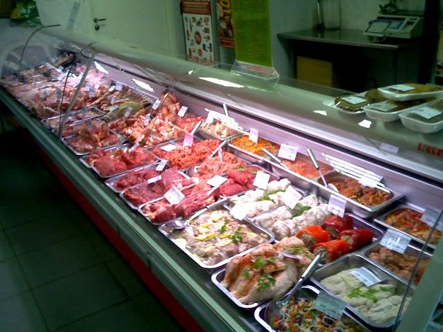 Накормить всех, или как открыть кулинарию