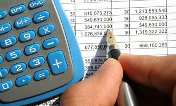 Основы составления бюджетов