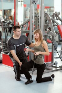 Идея открыть тренажерный зал – для тех, кто увлекается спортом