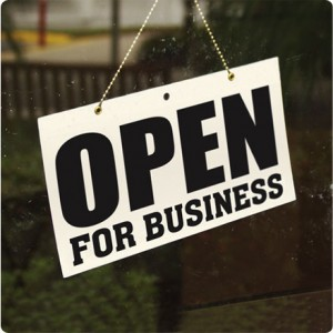 Бизнес-сфера и ее преимущества