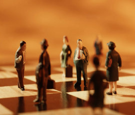 Кадры - политика и кадровые планы