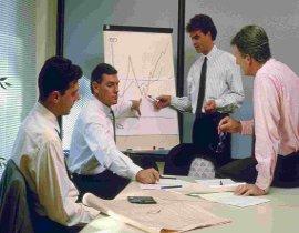 Методика оценивания бизнеса
