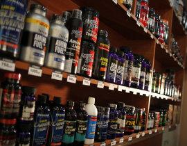 как открывают магазины со спортивным питанием
