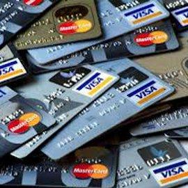 Пластиковые карты банков - какик виды для чего