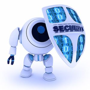 Ступени защиты бизнеса и информации