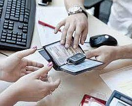 кредитные мошенники ключ к авто